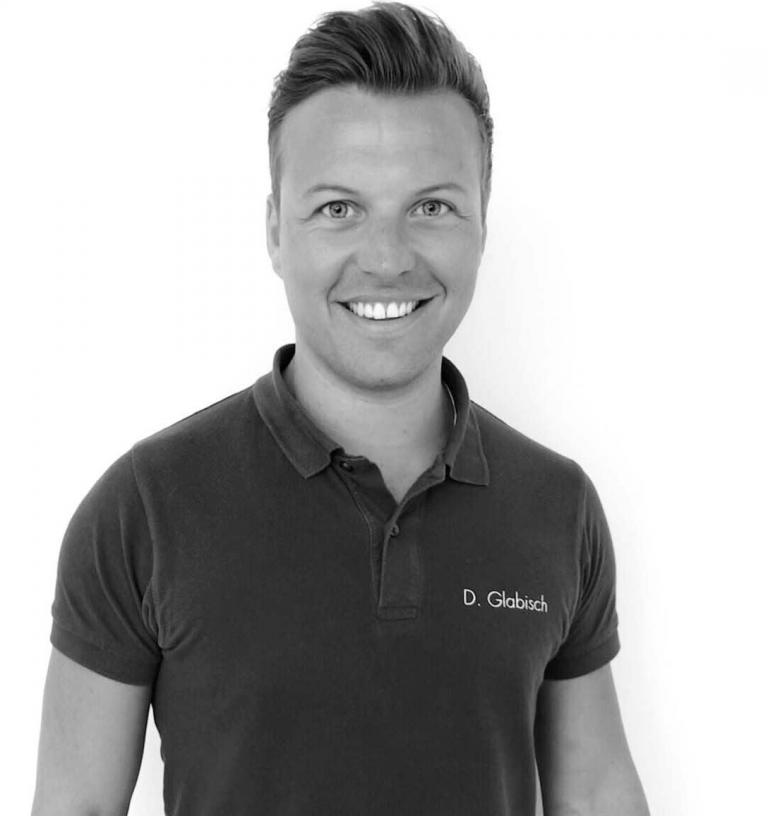 Dominic Glabisch / Inhaber & Physiotherapeut